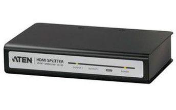 HDMI rozdvojovač ATEN VS-182. 1 zdroj => 2 zařízení
