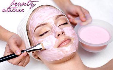 Len 30 € za vysoko-efektívne kozmetické ošetrenie pleti s viditeľným výsledkom už po 1.sedení! V cene povrchové čistenie, masáž, hĺbkové čistenie, laserová maska, ultrazvuk a iné!