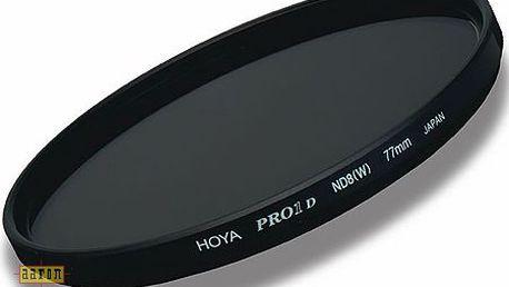 ND filtr Hoya NDx8 67mm Pro 1D