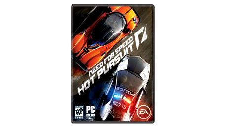 Eagames need for speed: hot pursuit