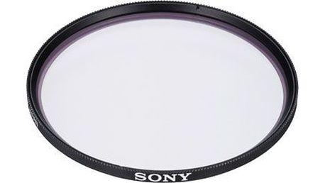 Sony VF-55MPAM je ochranný filtr s průměrem 55 mm.