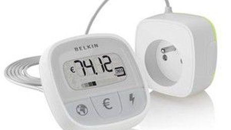 Belkin Conserve Insight™ – monitor spotřeby energie.