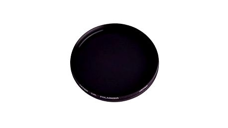 Polarizační filtr Tiffen polarizační cirkulární filtr 55mm