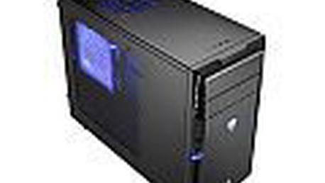 PC skříň Aerocool Micro-ATX PGS QS-202 SE, bez zdroje