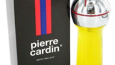 Kolínská voda Pierre Cardin Pierre Cardin 240ml. Svěží, orientální nádech.
