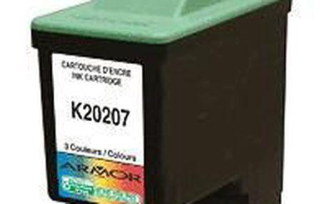 Armor k Lexmark 10N0026 - Alternativní barevná inkoustová kazeta pro tiskárny Lexmark Z13, Z23 a Z25