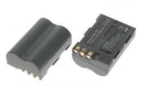Akumulátor Li-ion NP-150 7.4V 1620mAh Pro Fujifilm Finepix S 5 Pro