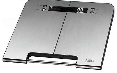 Moderní osobní váha AEG/Bomann PW 5570 FA