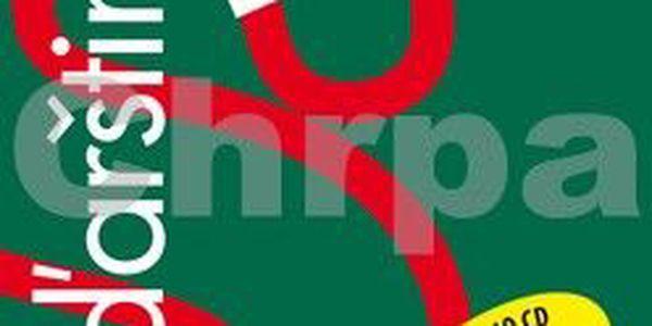 LEDA Maďarština nejen pro samouky + 2CD