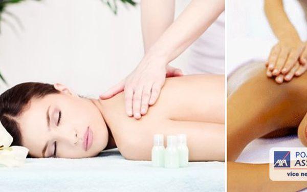Výběr ze 4 masáží v délce 45 minut za pouhých 249 Kč! Sportovní, havajská Lomi Lomi, relaxační a medová detoxikační! Při zakoupení 2 masáží sleva!