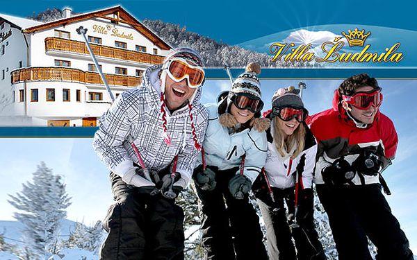 Ubytovanie priamo v centre lyžiarskej obce Oščadnica. Len 84 € za trojdňový pobyt pre dve osoby s raňajkami a zľavami na skipasy do Snowparadise-Veľká Rača alebo pobyt pre dvoch za 118€ v neobmedzeným vstupom do wellness.