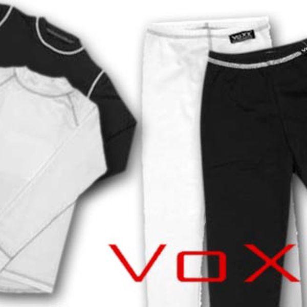Dětské termoprádlo Voxx – triko nebo spodky