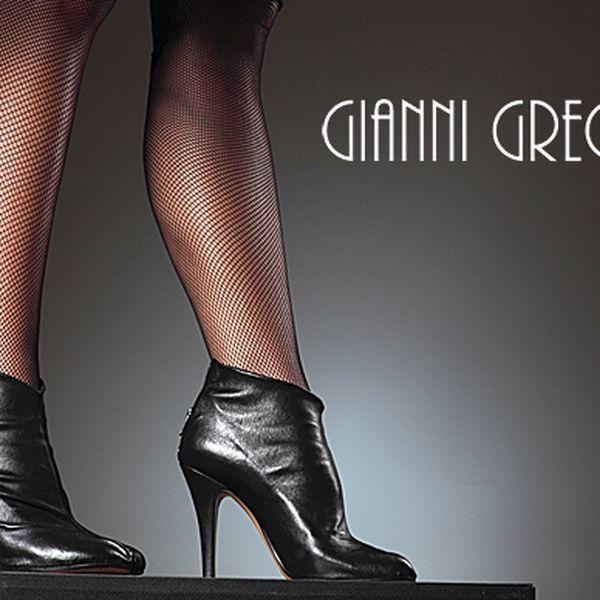 Gianni Gregori je talianskou značkou kožených topánok vyrobených z kvalitnej kože a iných kvalitných materiálov. Všetky výrobky sú štýlové a zároveň pohodlné. Žena s topánkami Gianni Gregori je módna, dynamická a vždy zaujme.