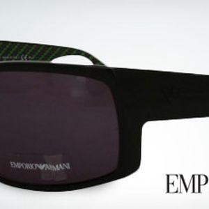 Luxusní pánské sluneční brýle Emporio Armani s 61% slevou jen za 1 749 Kč