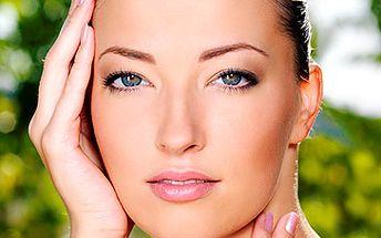Skvělých 1520 Kč za permanentní make-up! Na výběr horní oční linky, obočí nebo rty!