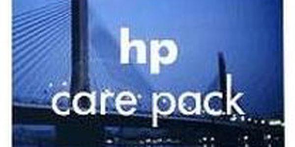 Servisní balíček HP 3 na tři roky nbd exch aio/mobile OJ prtr -M Svc