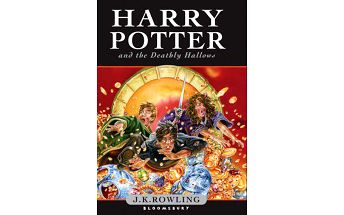 Joanne K. Rowlingová: Harry Potter and the Deathly Hallows