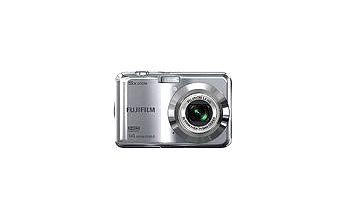Digitální fotoaparát Fujifilm Finepix AX500, rozlišení 14 Mpx