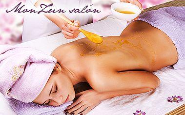 Len 4,99 € za detoxikačná medovú masáž v masážnom salóne MONZUN! Nájdite stratenú energiu a detoxikujte svoje telo od nahromadených toxínov!