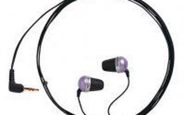 Kompaktní sportovní sluchátka KOSS The Plug