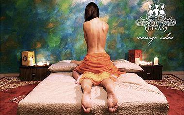 Tantra masáž - RITUÁL pre ženy aj mužov v masážnom salóne Beauty Divas! Povzbuďte svoju sexuálnu energiu a zrelaxujete svoje telo i myseľ! Vhodné ako exkluzívny darček.