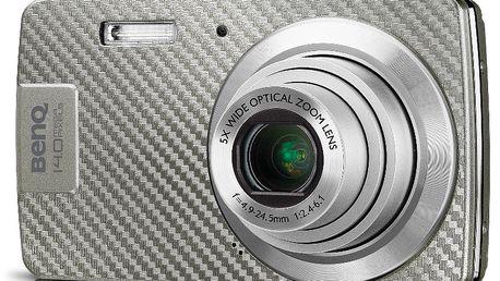Fotoaparát Benq AE100 srozlišením 14Mix
