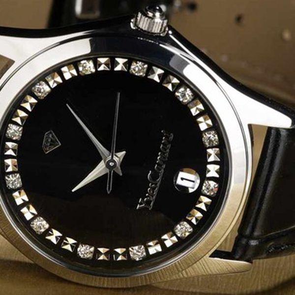Luxusní hodinky Yves Camani s 70% slevou