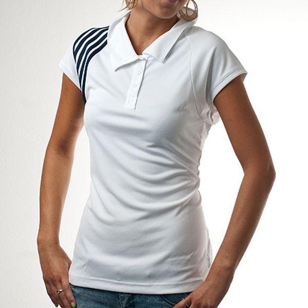 Funkční dámské polo triko K-Swiss