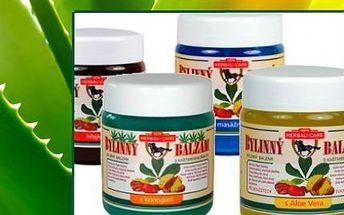 4 koňské bylinné masti pro vaše zdravé tělo!
