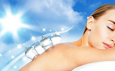 40 minut klasické masáže v kombinaci s baňkovou masáží jen za 249 Kč! Výrazné uvolnění svalů a detoxikace organismu! Přijďte si odpočinout do Studia Relax v CENTRU Prahy!