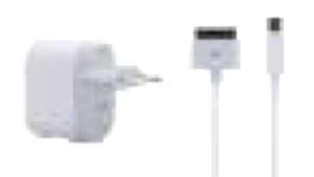 Nabíječka BELKIN USB + kabel pro iPhone/iPod 1xUSB