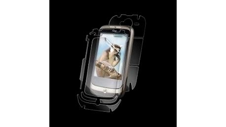 Ochranná fólie InvisibleSHIELD pro HTC Wildfire