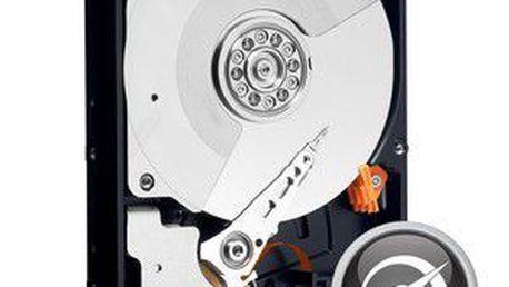 """Pevný disk pro PC HDD 3,5"""" Western Digital Black 1TB SATA III, 7200 ot/min, 64MB cache"""