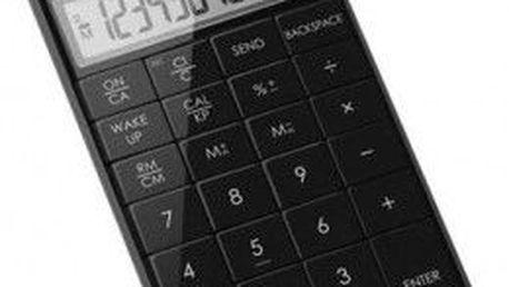 Canon X MARK I KEYPAD. Optimalizovaná bezdrátová kalkulačka – klávesnice 2 v 1 pro osobní a profesionální použití