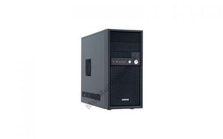 Klasická počítačová skříň typu Mini Tower, CHIEFTEC Mesh Series / mATX Minitower
