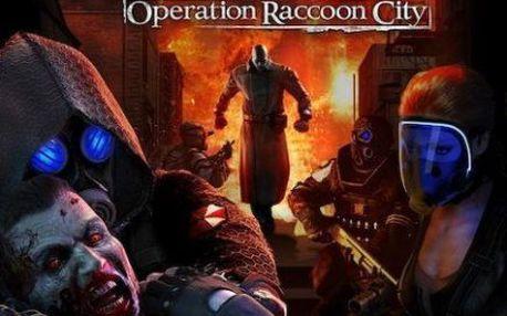 Akční hra Capcom Resident Evil 6 pro PS3
