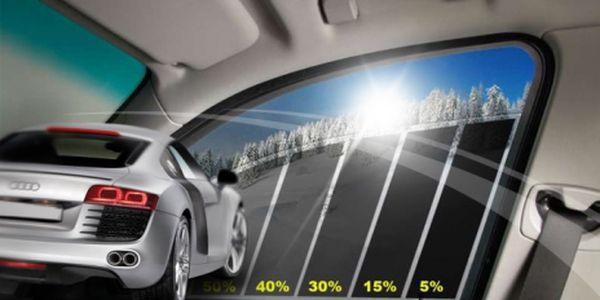 Tónování oken zavazadlové části vozu za 790 Kč! Použití kvalitních fólií LLUMAR. Samozřejmostí jsou platné homologační štítky s kartičkami pro STK! Sleva 57%!