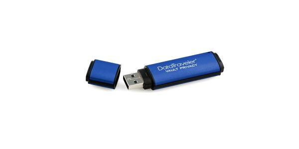 USB Flash disk Kingston Data Traveler Vault Privacy 16 GB