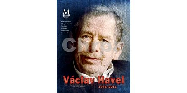 Václav Havel - muzeum v knize-1936–2011 - 1936–2011