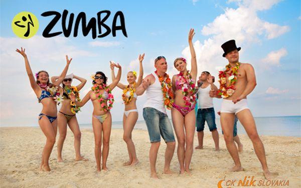Týždňový pobyt pri Jadranskom mori v letovisku Neum, hotel Zenit***, pod vedením akreditovanej Zumba cvičiteľky. V cene ubytovanie v TOP sezóne, polpenzia, poistenie a program!