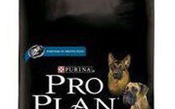 Purina PRO PLAN Dog Adult Large Athletic 14 kg. Kompletní výživa a ochrana pro dospělé psy velkých plemen