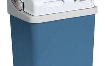 SENCOR SCM 1025, Autochladnička pro použití v autě, 12v, 24 l,ABS, až šest 1l PET lahví nebo čtyři 1l + dvě 2l PET l