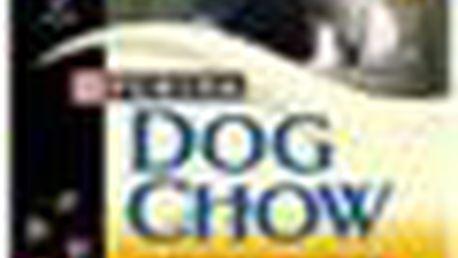 Purina Dog Chow Adult Chicken 15kg - Kompletní krmivo pro dospělé psy
