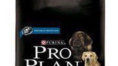 Purina PRO PLAN Dog Adult Large Robust 14 kg, pro dospělé psy velkých plemen robustního typu