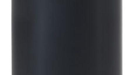 Odpadkový koš Curver 02120-929 Decobin 20l pedálový, černý