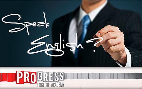 Zažite pocit z učenia angličtiny, kde sa lektor venuje iba Vám, kde sa prispôsobuje Vašim jazykovým potrebám v príjemnom prostredí v centre mesta za 13,99 € po 50 % zľave.