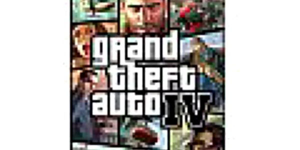 Rockstar Games Grand Theft Auto IV - PC
