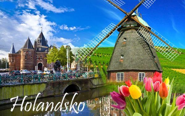3-dňový zájazd do Holandska na tradičnú jarnú výstavu kvetov KEUKENHOF s CK Waldtour! Zažite krajinu tulipánov, syrov a veterných mlynov v tom najkrajšom ročnom období!