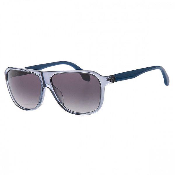 Dámské tmavě modré sluneční brýle Calvin Klein