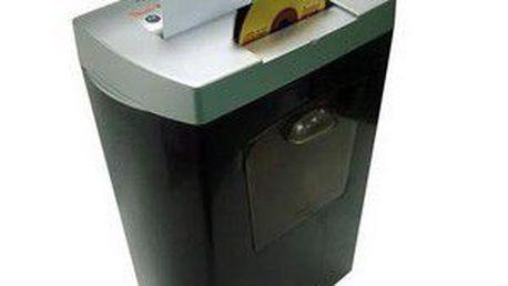 Osobní skartovačka PEACH PS500-20 Cross Cut